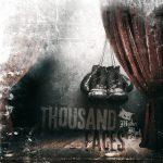 """Album """"Thousand Faces"""" Mother Black Cat"""